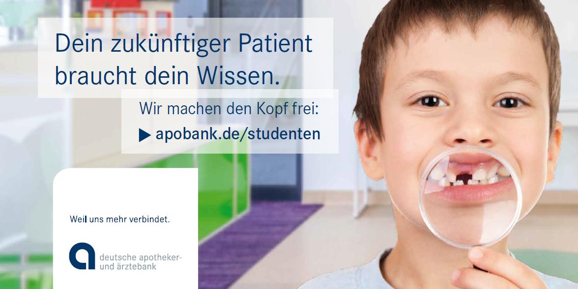 Deutsche Apotheker Und Arztebank Apobank Auf Zahniportal De