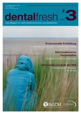 dentalfresh Ausgabe #3 2006