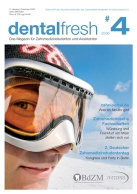 dentalfresh Ausgabe #4 2006