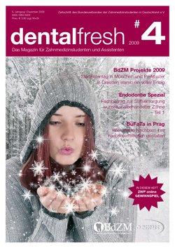 dentalfresh Ausgabe #4 2009