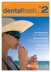 dentalfresh Ausgabe #2 2010