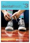 dentalfresh Ausgabe #3 2010