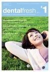 dentalfresh Ausgabe #1 2011