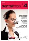 dentalfresh Ausgabe #4 2011