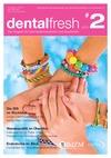 dentalfresh Ausgabe #2 2013