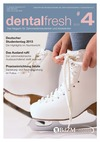dentalfresh Ausgabe #4 2013