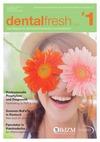dentalfresh Ausgabe #1 2014