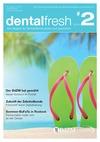 dentalfresh Ausgabe #2 2014