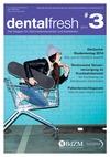 dentalfresh Ausgabe #3 2014
