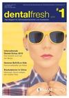 dentalfresh Ausgabe #1 2015