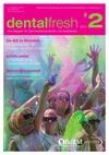 dentalfresh Ausgabe #2 2015