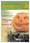 dentalfresh Ausgabe #3 2015