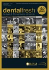 dentalfresh Ausgabe #4 2015