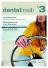 dentalfresh Ausgabe #3 2016