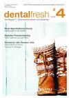 dentalfresh Ausgabe #4 2016