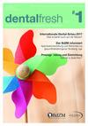 dentalfresh Ausgabe #1 2017