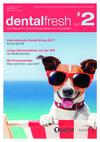 dentalfresh Ausgabe #2 2017